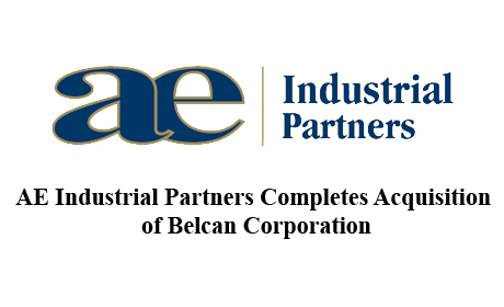 ae industrial partners acquisition of belcan