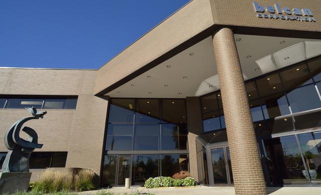belcan corporate office