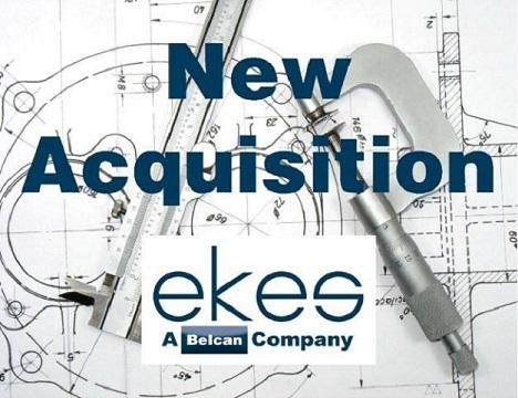 belcan acquisition of ekes
