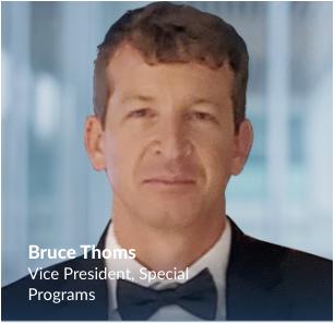Bruce Thoms