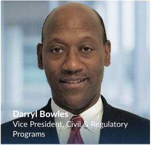 Darryl Bowles