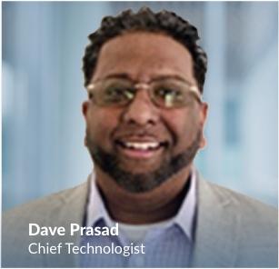 Dave Prasad