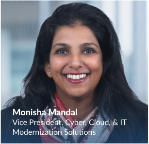 Monisha Mandal